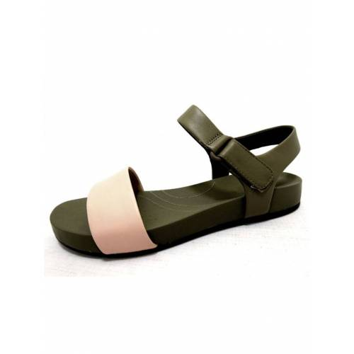 Clarks Sandalen/Sandaletten Clarks grün  3,5,5,5,41.5