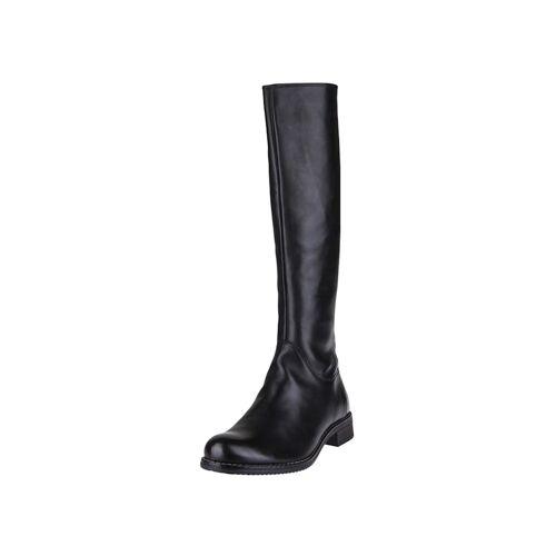 COX Stiefel Reiter-Stiefel COX schwarz  36,37,38