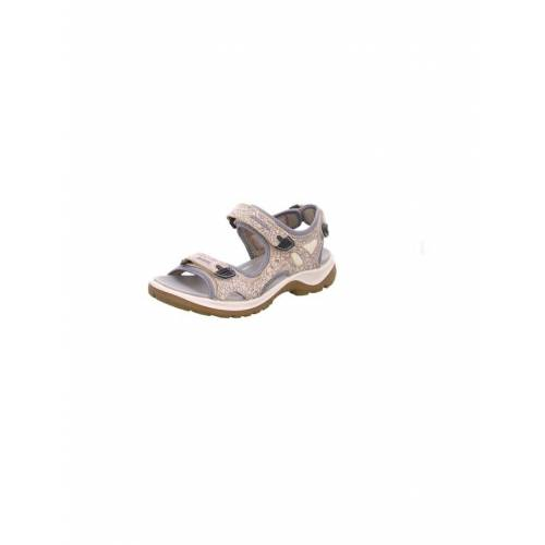 Ecco Sandalen/Sandaletten Ecco pink  42