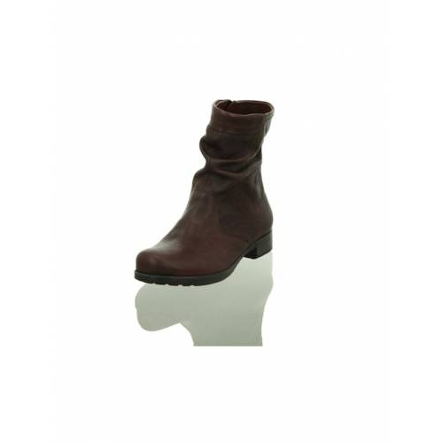 Think! Stiefelette Think! rot  39.5,41.5