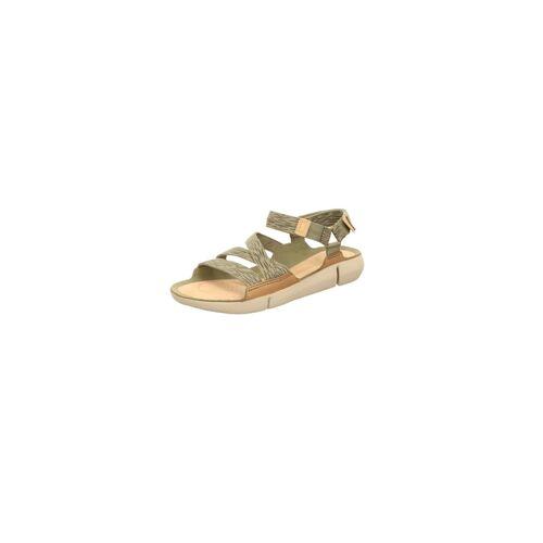 Clarks Sandalen/Sandaletten Clarks grün  5,5,5,7,7,8