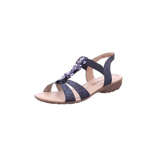 Remonte Sandalen/Sandaletten Remonte blau  38,40,41