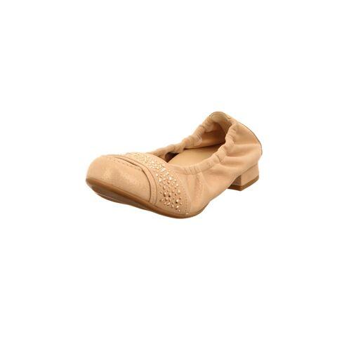 Hassia Ballerinas Hassia rose  4,5,5