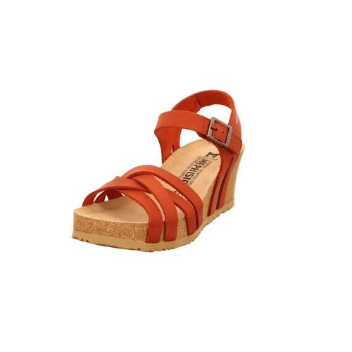 Mephisto Sandalen/Sandaletten Mephisto rot  38,40 38,40