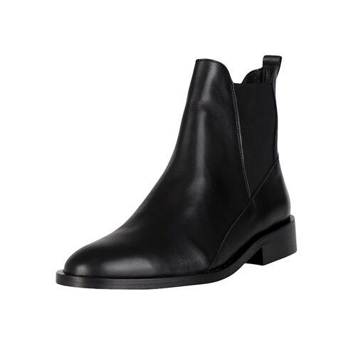 COX Chelsea-Boots Chelsea-Boots COX schwarz  39
