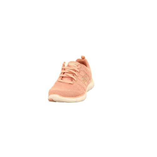 Skechers Schnürschuhe Skechers pink  38