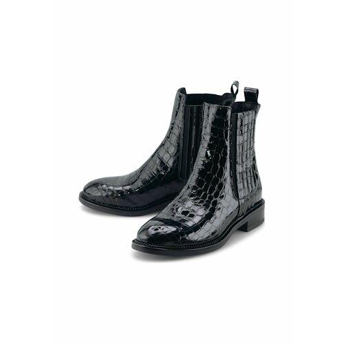 COX Chelsea-Boots Chelsea-Boots COX schwarz  39,40