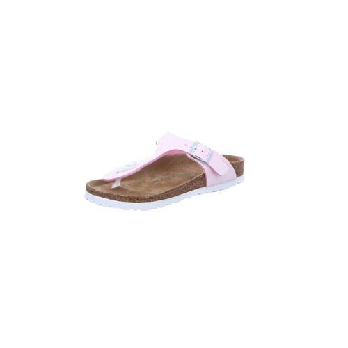 Birkenstock Sandalen/Sandaletten Birkenstock weiß  37