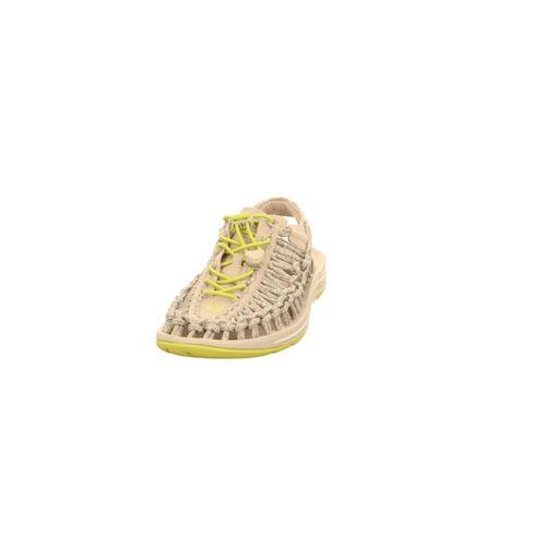 Keen Sandalen/Sandaletten Keen grau  36