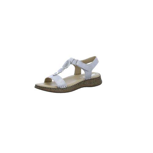 Jenny Sandalen/Sandaletten Jenny beige  37,39,42