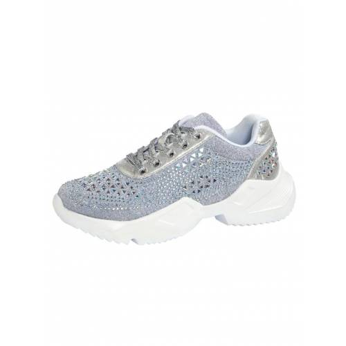 Liva Loop Sneaker Liva Loop Silberfarben  36,37,38,39,40,41