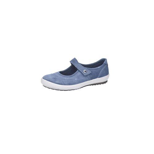 Legero Ballerinas Legero blau  5,8 8,5