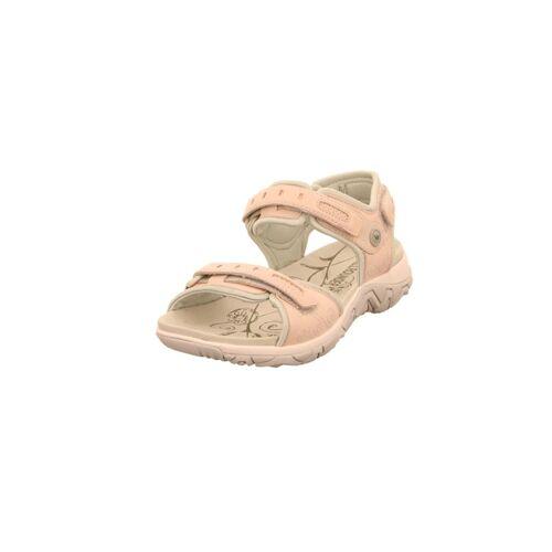 Mephisto Sandalen/Sandaletten Mephisto pink  36,37,40,41