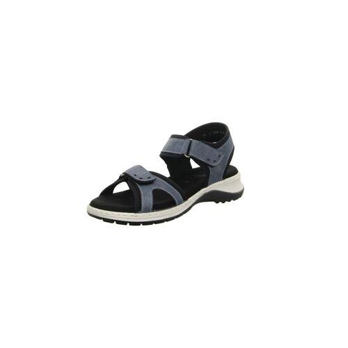 Jenny Sandalen/Sandaletten Jenny blau  36,38,39,42