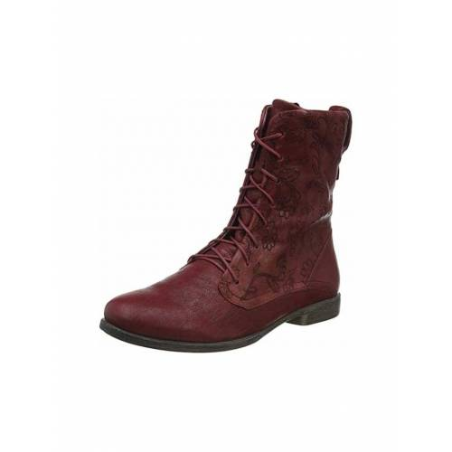 Think! Stiefelette Think! rot  38.5,40