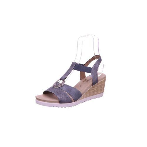 Remonte Sandalen/Sandaletten Remonte blau  36