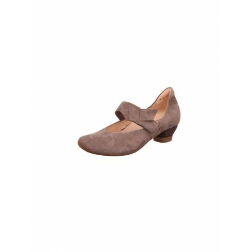 Think! Pumps Think! taupe  37,37.5,38,39,39.5,40,41,42