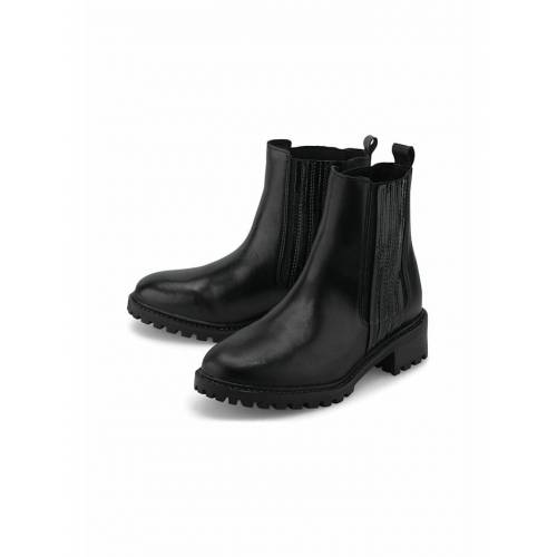 COX Chelsea Boots Chelsea-Boots COX schwarz  37,38,39,40,41,42