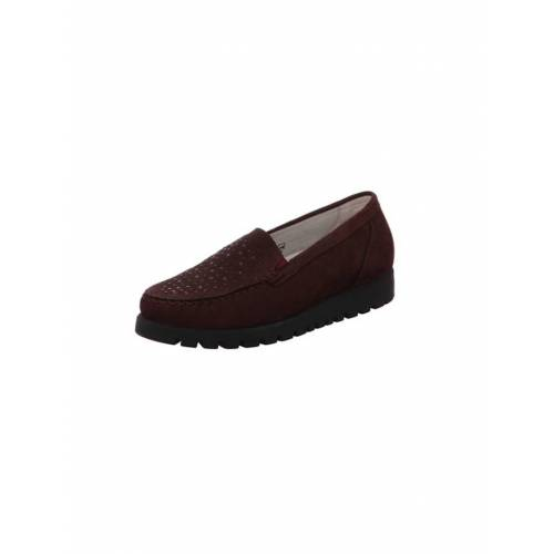 Waldläufer Slipper Waldläufer rot  37