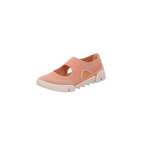 Clarks Slipper Clarks pink  7