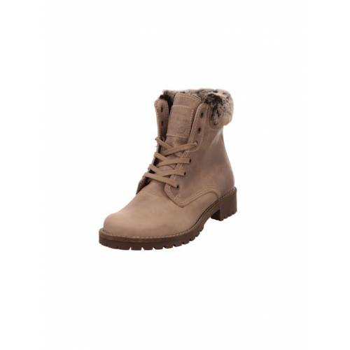 Mustang Stiefelette Mustang taupe  42,43