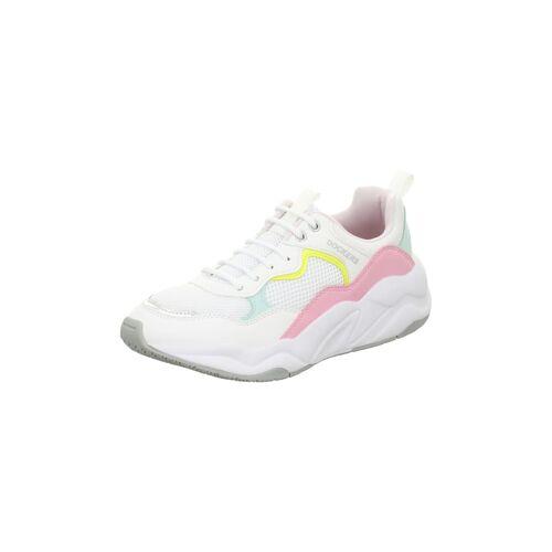 Dockers Sneakers Dockers weiß  39