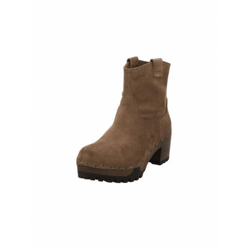 Softclox Stiefelette Softclox beige  38,40,41,42