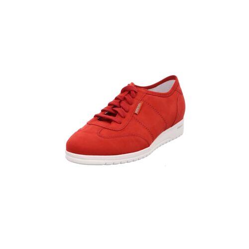 Mephisto Sneakers Mephisto rot  38.5