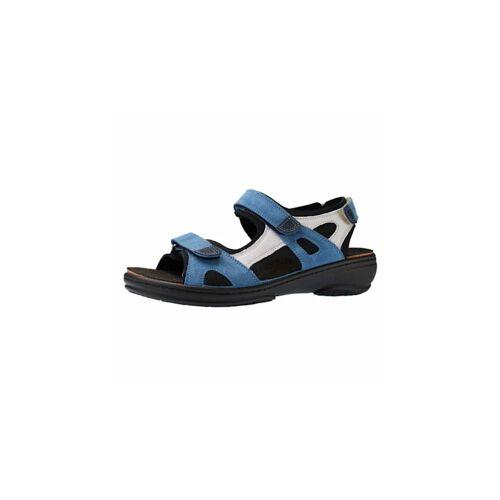Fidelio Sandalen/Sandaletten Fidelio blau  38,39,40 38,40,39
