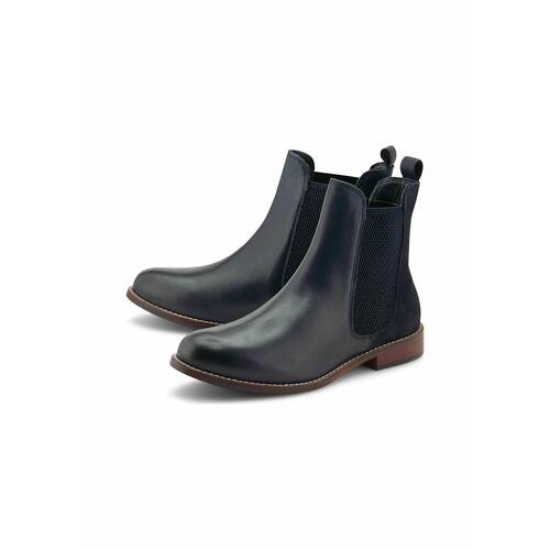 COX Chelsea-Boots Chelsea-Boots COX dunkelblau  36
