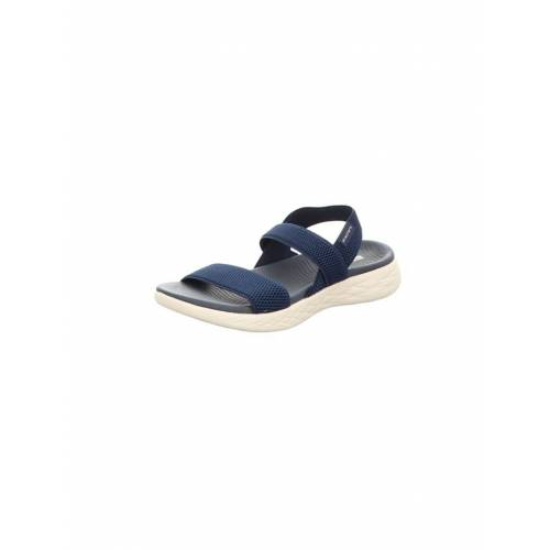 Skechers Sandalen/Sandaletten Skechers blau  38,39,40,41 38,39,40,41