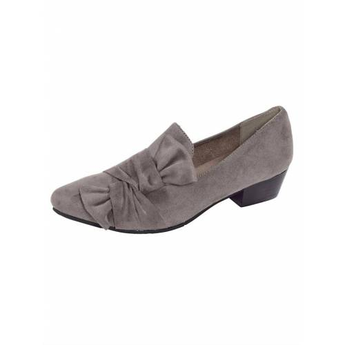 Liva Loop Pumps Liva Loop Grau  36,37,38,39,40,41,42