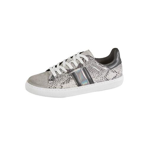 KLiNGEL Sneaker KLiNGEL Grau  36,37,38,39,40,41