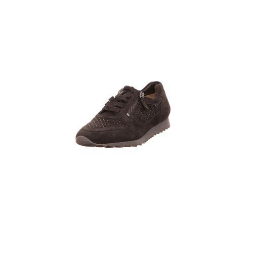 Hassia Sneakers Hassia grau  5