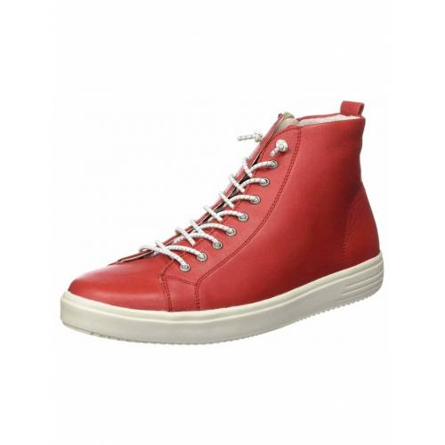 Remonte Sneakers Remonte rot  37,38,39,40,41,42