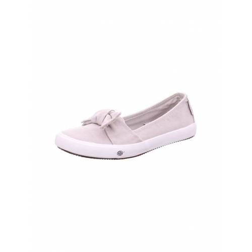 Dockers Slipper Dockers grau  36,37