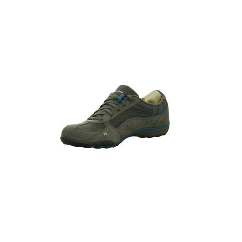 Skechers Schnürschuhe Skechers dunkel-grau  36