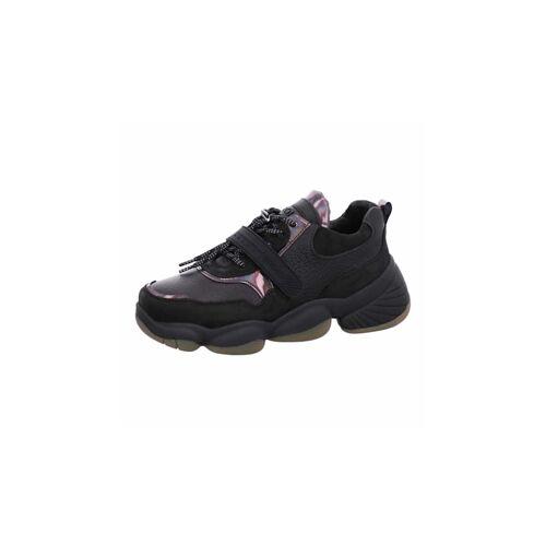 Bronx Sneakers Bronx schwarz  36,38,39,40