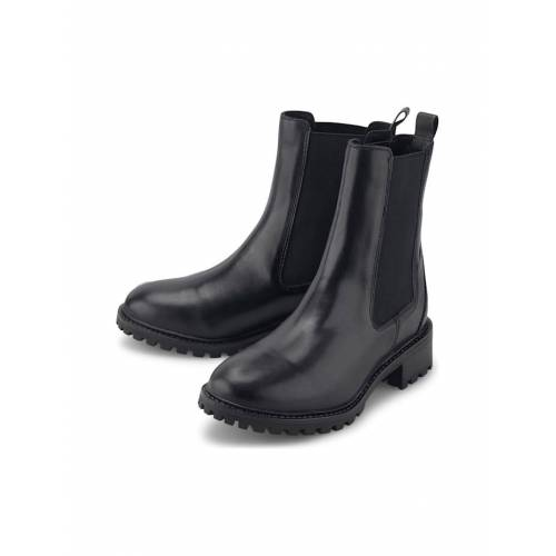 COX Chelsea Boots Chelsea-Boots COX schwarz  39