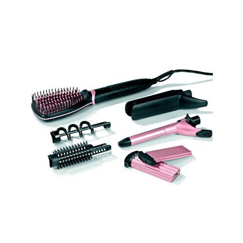 VITALmaxx Multifunktions-Haarstyler 6 in 1 Vitalmaxx schwarz