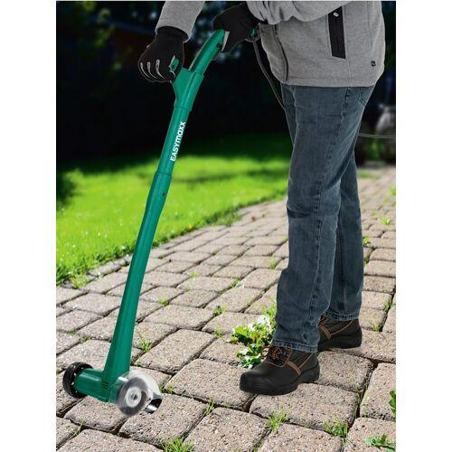 EASYmaxx elektrischer Fugenreiniger EASYmaxx grün
