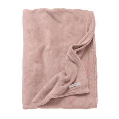 Esprit Plaid 'E-Mellows' Esprit Rosé