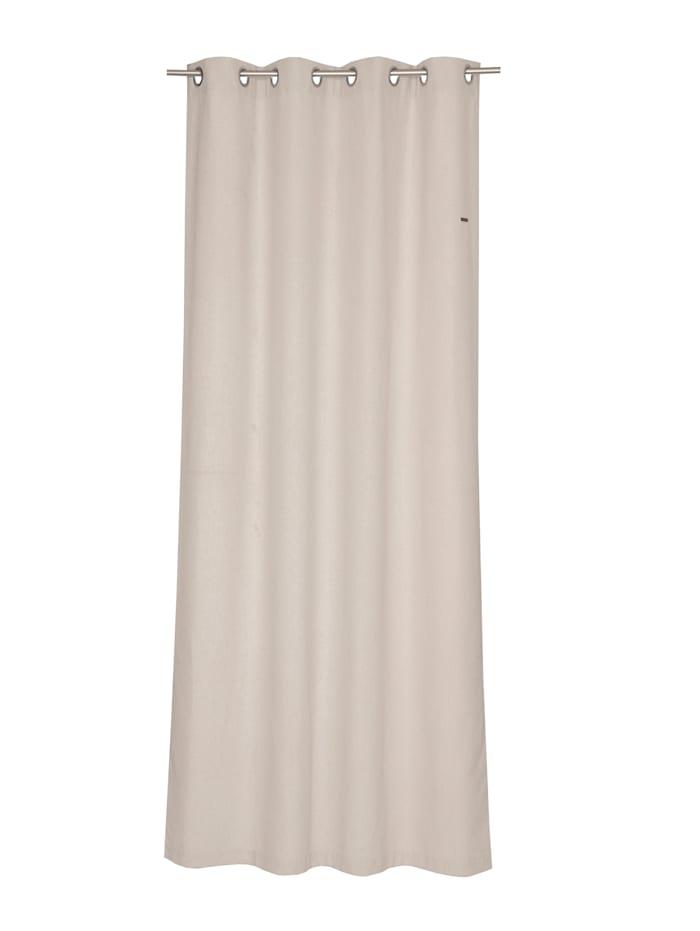 Esprit Ösenschal 'E-Harp' Esprit Beige