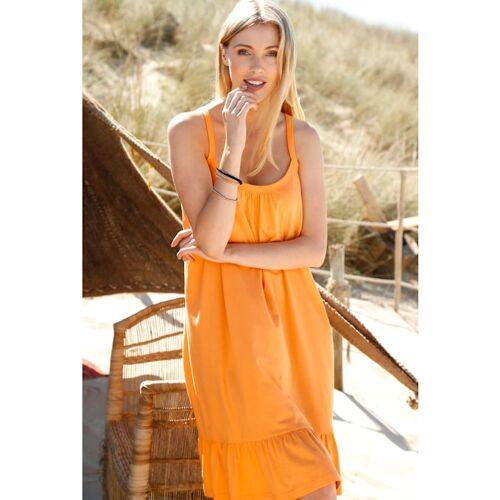 Maritim Strandkleid Maritim Orange