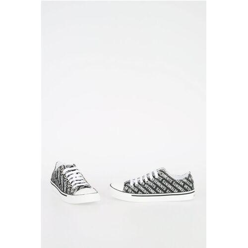 Vetements Printed Sneakers Größe 35
