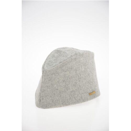 Superduper Hats mohair Busby Hat Größe 57