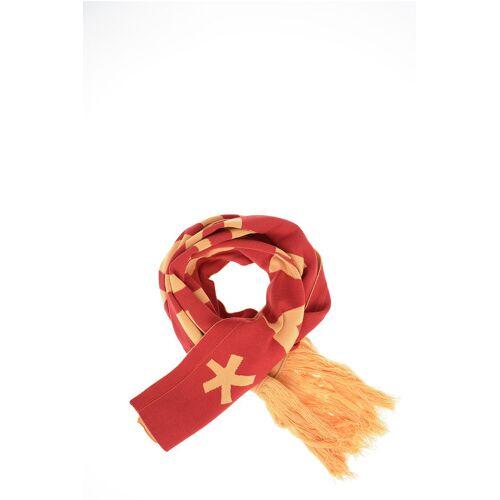 A Cold Wall 232x30cm Fringed scarf Größe Unica