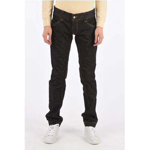 Dolce & Gabbana 20cm GOLD 10 jeans Größe 48