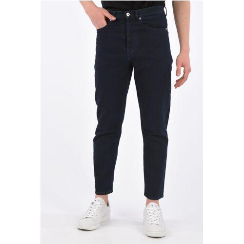 Valentino Dark Wash Chinos Fit Jeans Größe 29