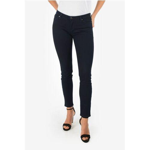 Giorgio Armani JEANS Skinny Fit J06 LOTUS Jeans Größe 25